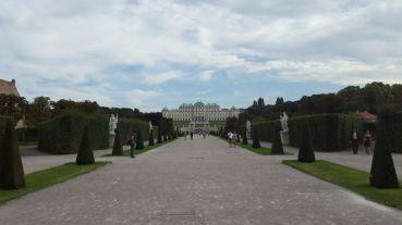 Belvedere Garten