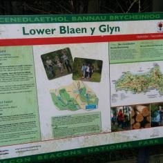 Brecon Beacons - Blaen y Glyn