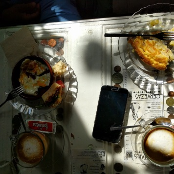 peso neto desayuno