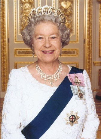 QueenElizabethRoyalFamilyOrders