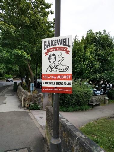Bakewell Bakery Festival