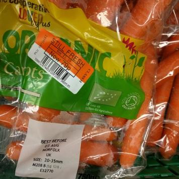 carrots deal