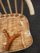 stool repair