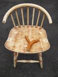stool result
