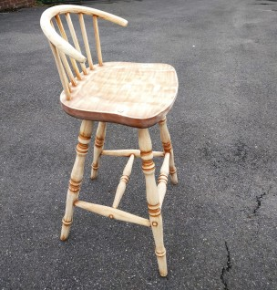 stool side results