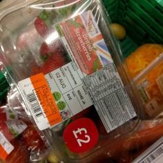 strwaberries deal