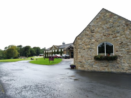 The Coniston hotel