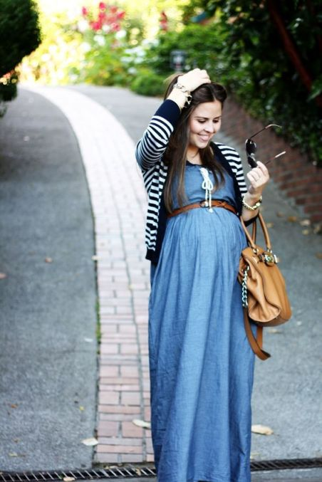 maternity-style-with-belt